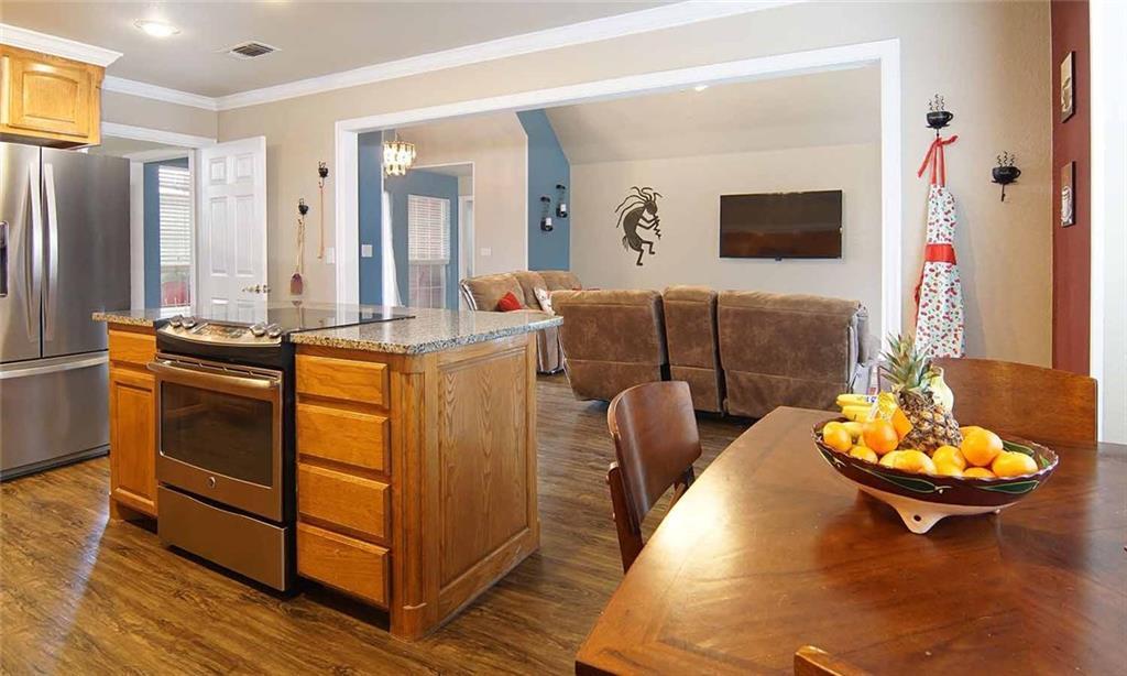 Sold Property   215 Remington Lane Weatherford, Texas 76085 13