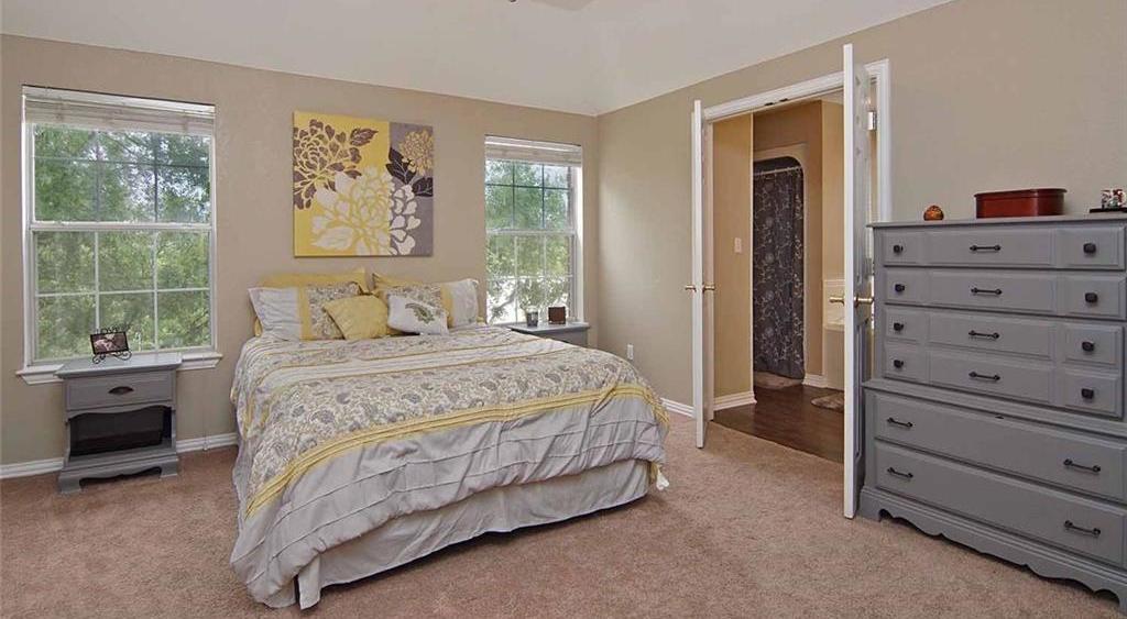 Sold Property   215 Remington Lane Weatherford, Texas 76085 15