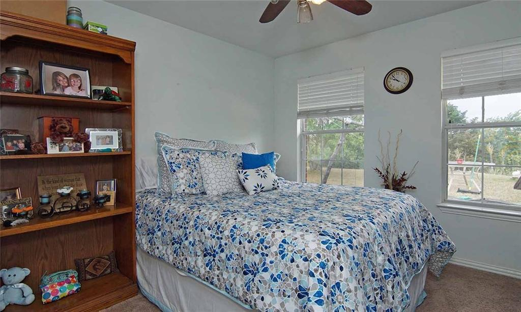 Sold Property   215 Remington Lane Weatherford, Texas 76085 18