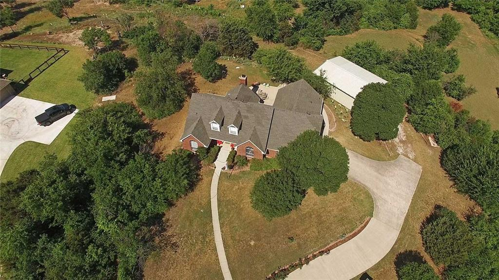 Sold Property | 215 Remington Lane Weatherford, Texas 76085 1
