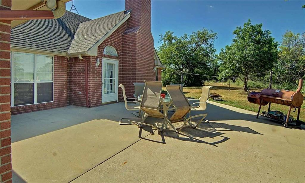 Sold Property | 215 Remington Lane Weatherford, Texas 76085 22