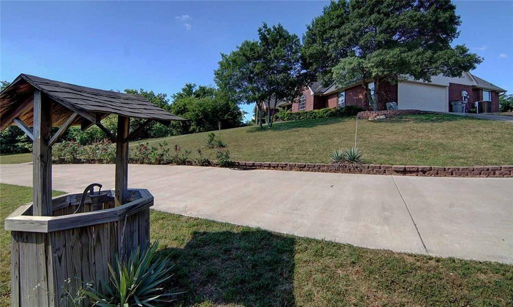 Sold Property | 215 Remington Lane Weatherford, Texas 76085 23