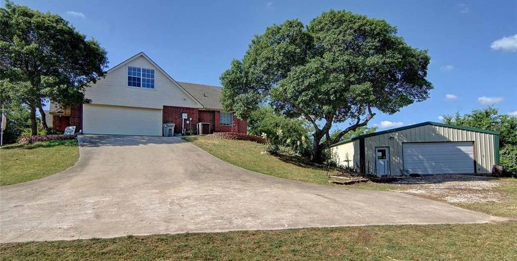 Sold Property   215 Remington Lane Weatherford, Texas 76085 24