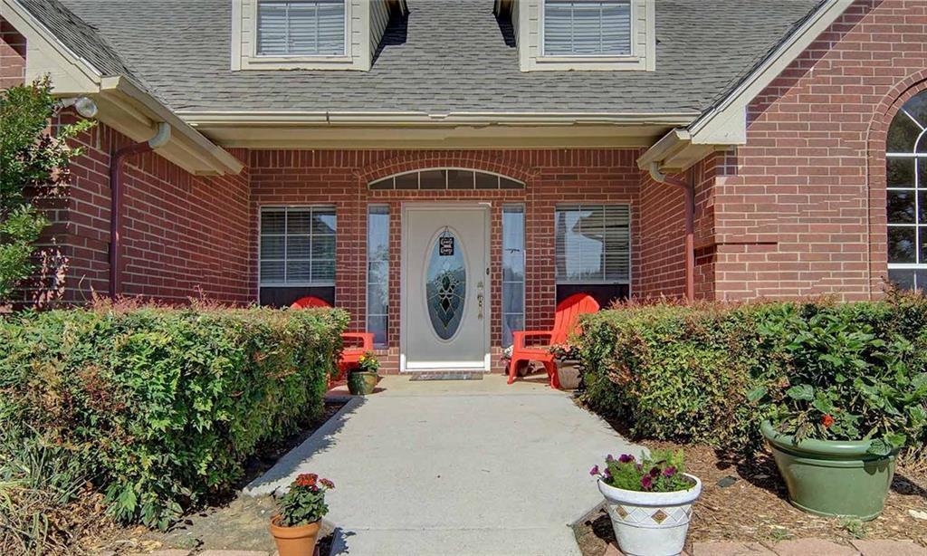 Sold Property   215 Remington Lane Weatherford, Texas 76085 3