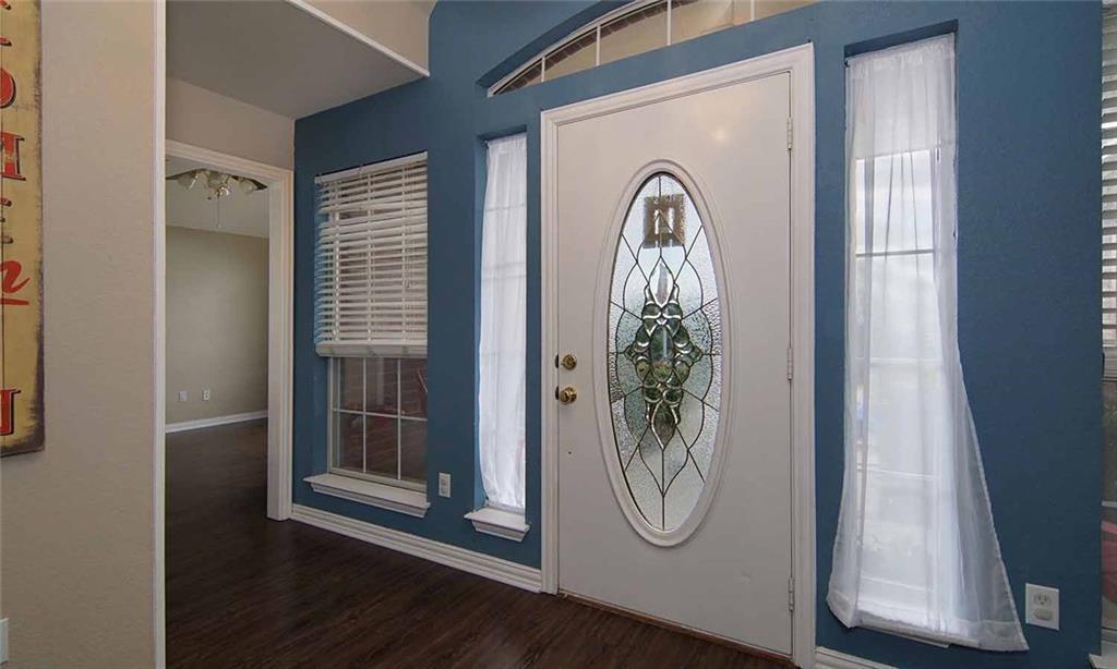 Sold Property   215 Remington Lane Weatherford, Texas 76085 4