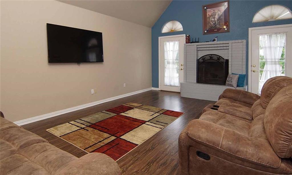 Sold Property   215 Remington Lane Weatherford, Texas 76085 7
