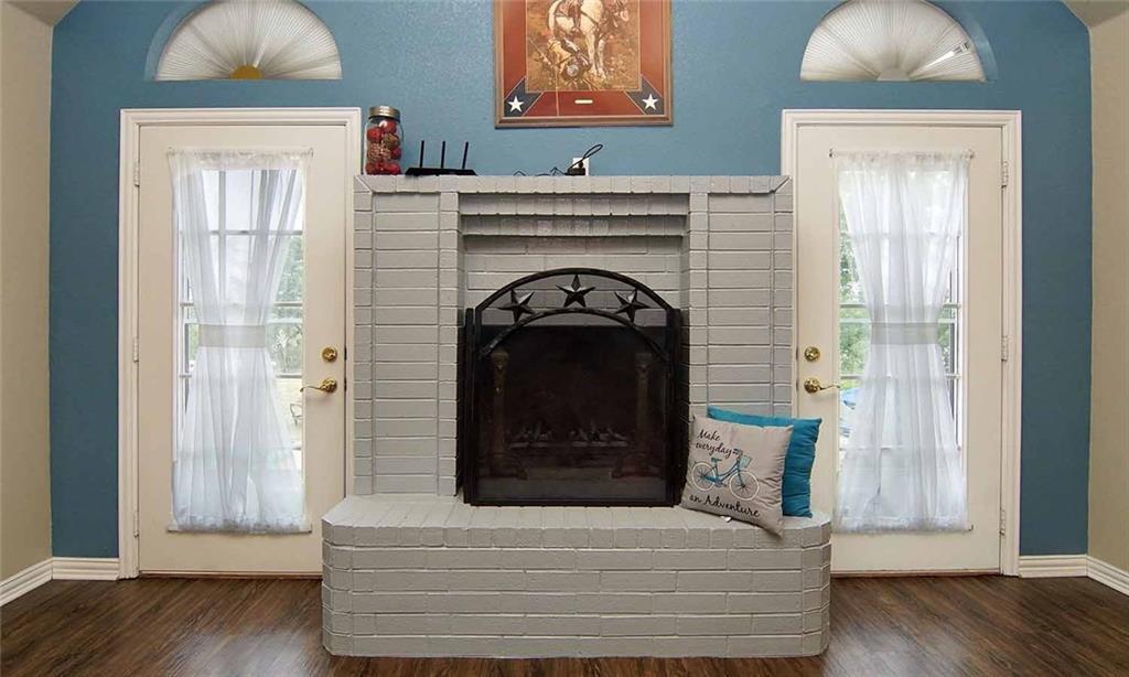 Sold Property   215 Remington Lane Weatherford, Texas 76085 8