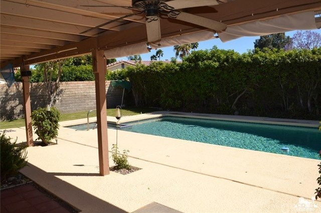 Closed | 78735 Martinique Drive Bermuda Dunes, CA 92203 18