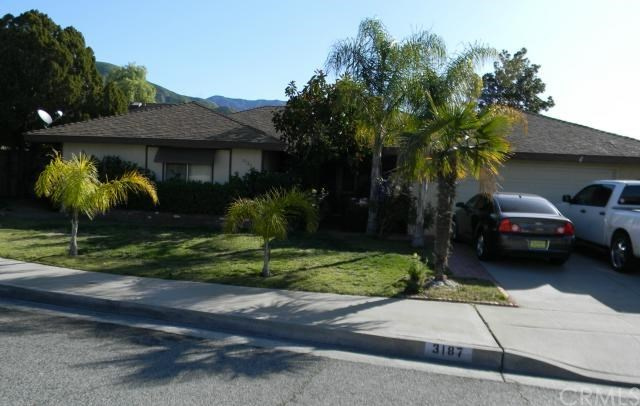 Closed | 3187 Blythe  Avenue Highland, CA 92346 0