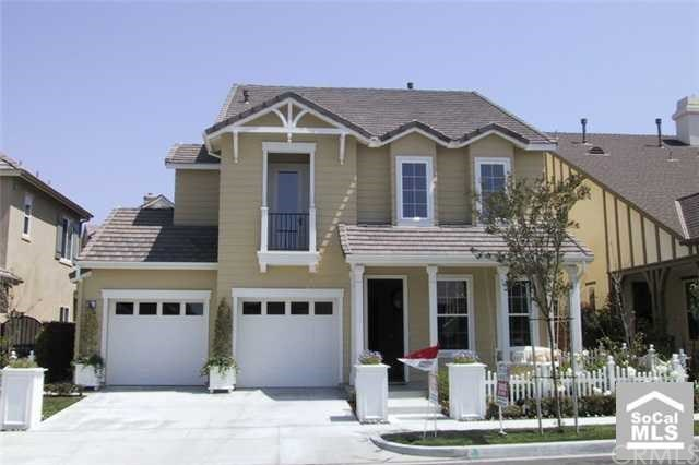 Closed | 4 BEECHTREE Street Ladera Ranch, CA 92694 0