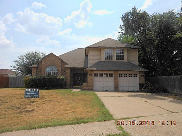 Sold Property | 521 Mercer Street Grand Prairie, Texas 75052 0
