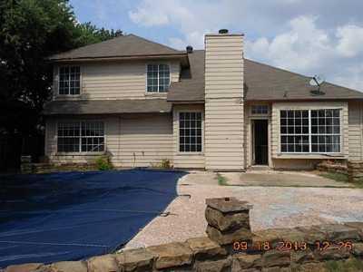 Sold Property | 521 Mercer Street Grand Prairie, Texas 75052 8