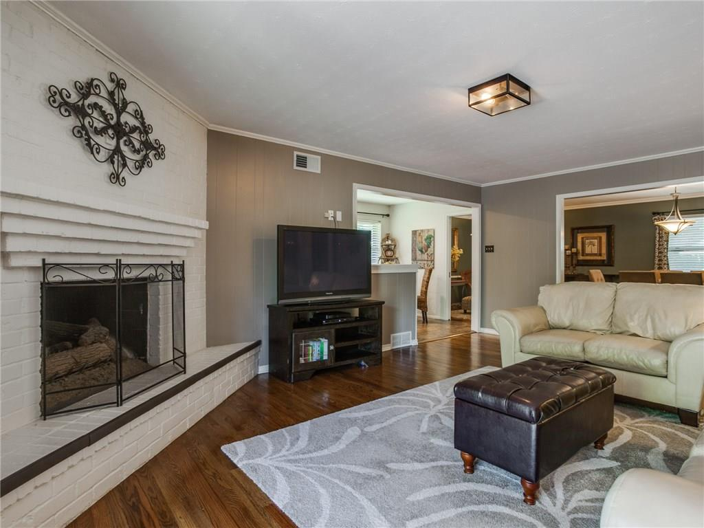 Sold Property | 10619 Wyatt Street Dallas, Texas 75218 10