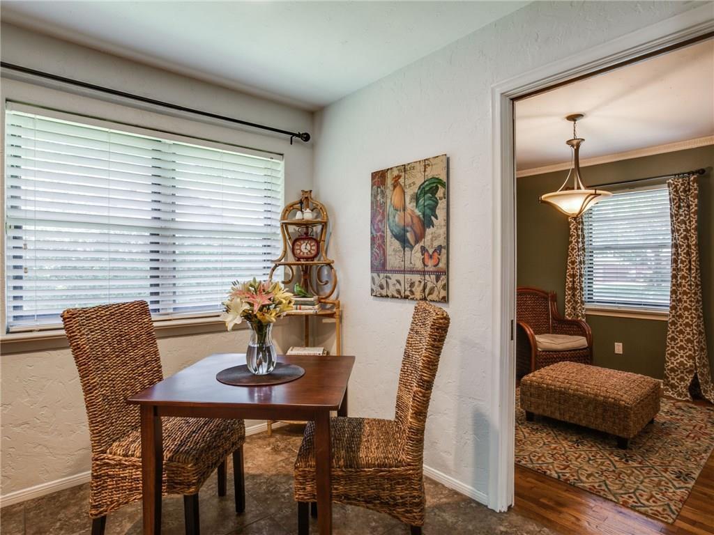 Sold Property | 10619 Wyatt Street Dallas, Texas 75218 12