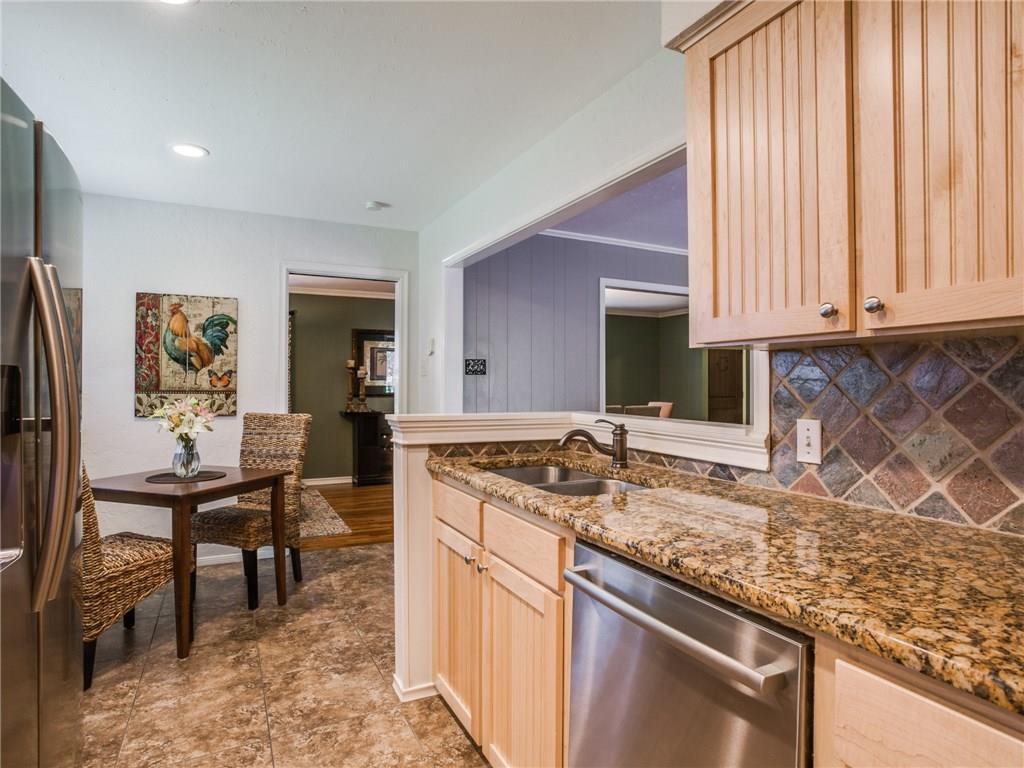 Sold Property | 10619 Wyatt Street Dallas, Texas 75218 14