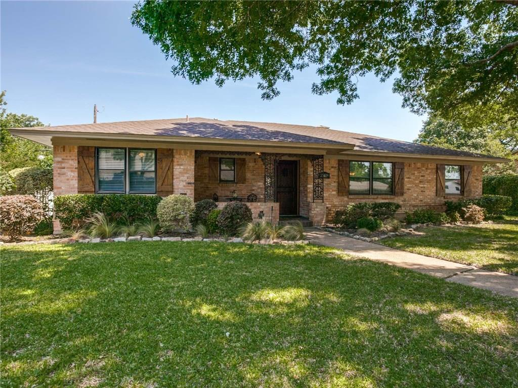 Sold Property | 10619 Wyatt Street Dallas, Texas 75218 1