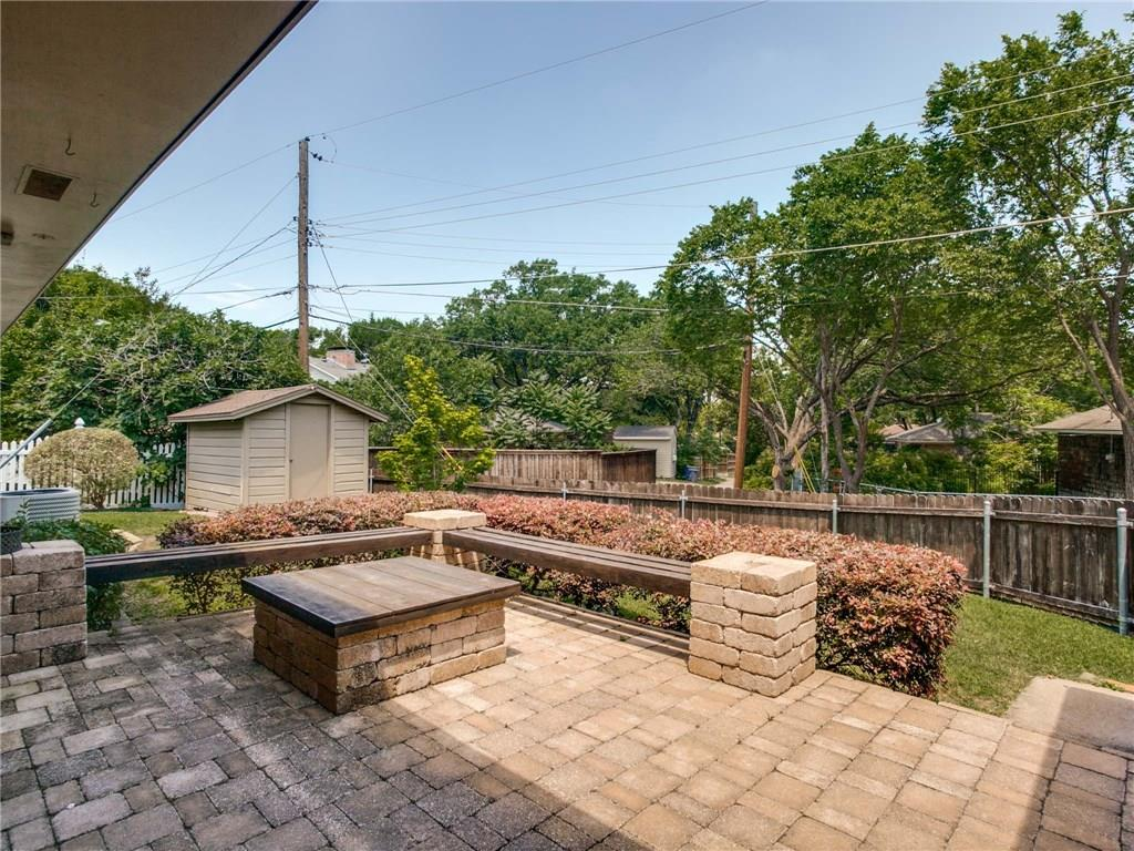 Sold Property | 10619 Wyatt Street Dallas, Texas 75218 21