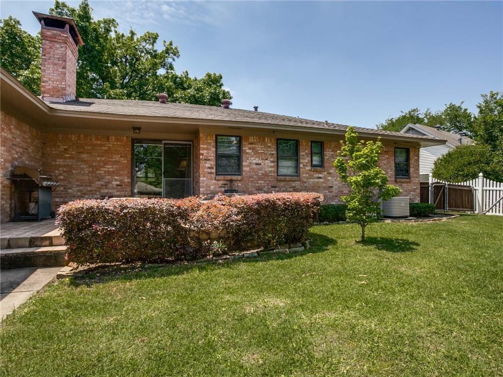 Sold Property | 10619 Wyatt Street Dallas, Texas 75218 22