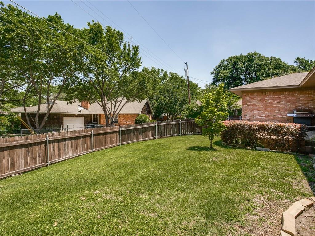 Sold Property | 10619 Wyatt Street Dallas, Texas 75218 23