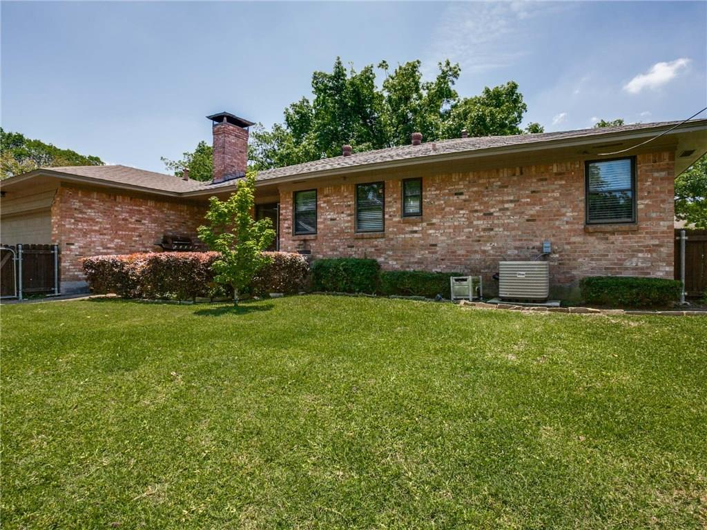 Sold Property | 10619 Wyatt Street Dallas, Texas 75218 24