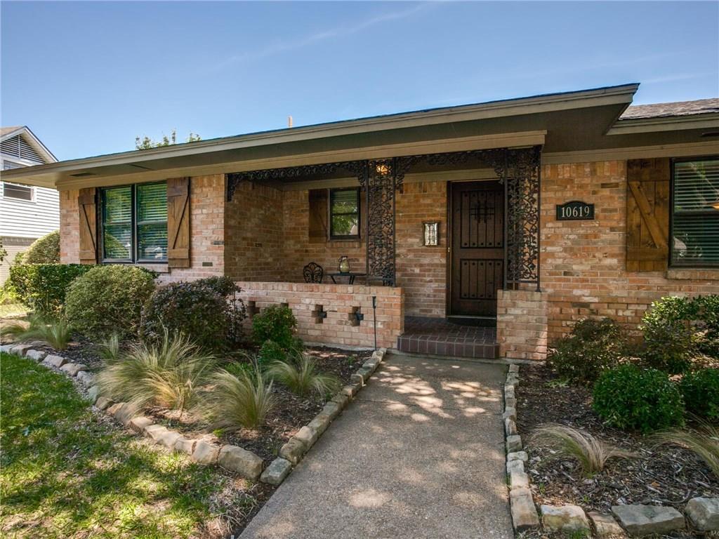 Sold Property | 10619 Wyatt Street Dallas, Texas 75218 3