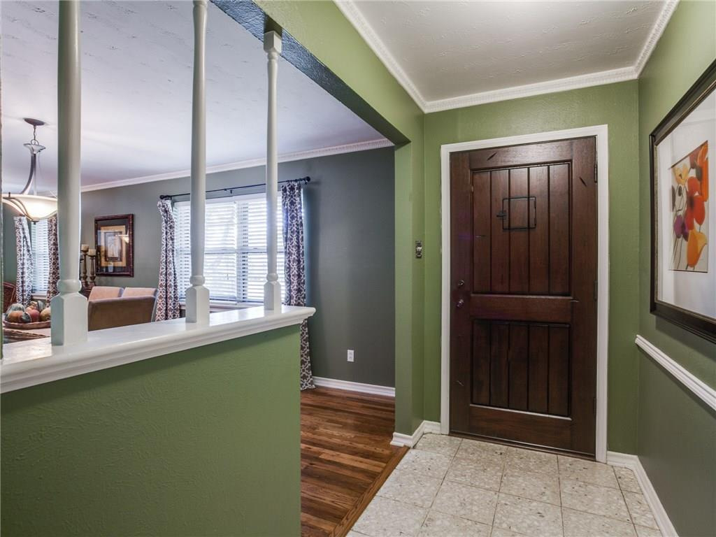Sold Property | 10619 Wyatt Street Dallas, Texas 75218 4