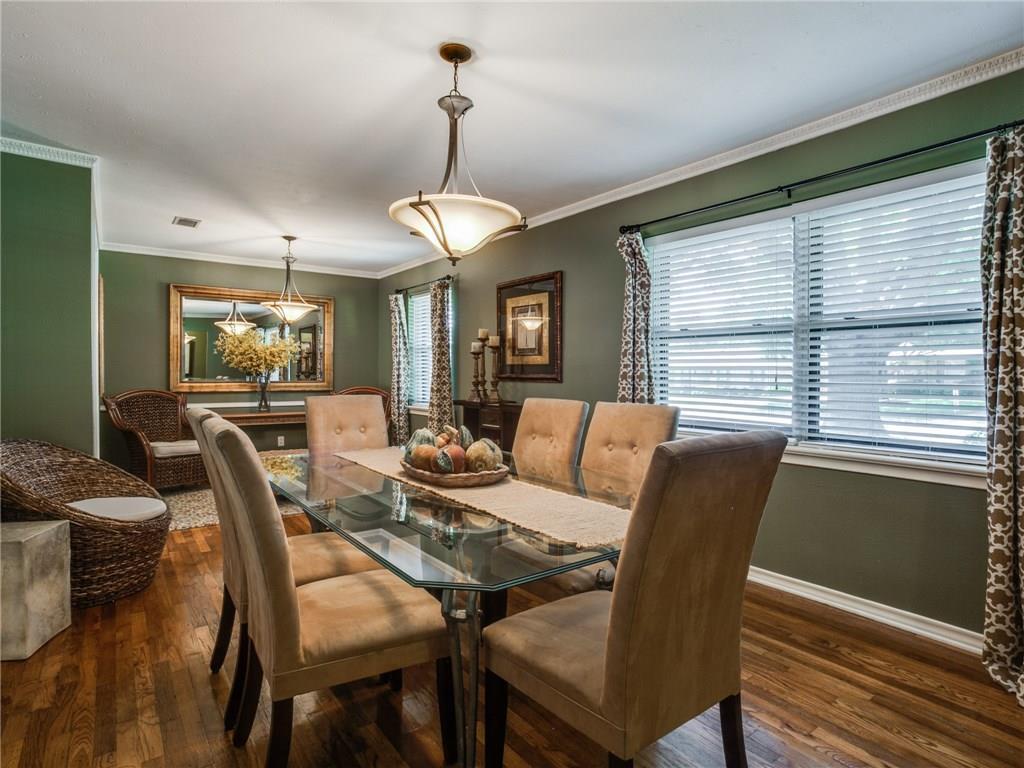 Sold Property | 10619 Wyatt Street Dallas, Texas 75218 5