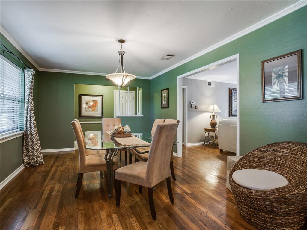 Sold Property | 10619 Wyatt Street Dallas, Texas 75218 6