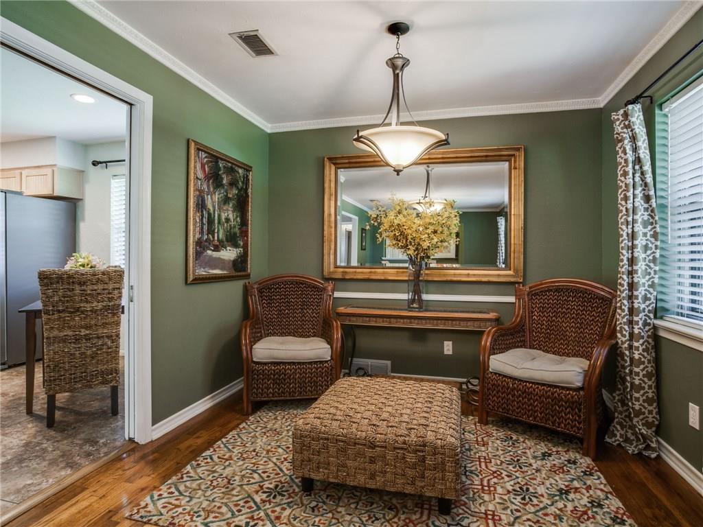 Sold Property | 10619 Wyatt Street Dallas, Texas 75218 7
