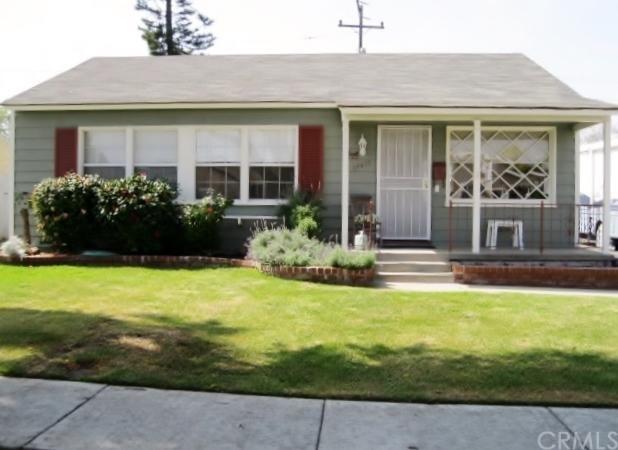 Closed | 14611 Dublin  Avenue Gardena, CA 90249 0
