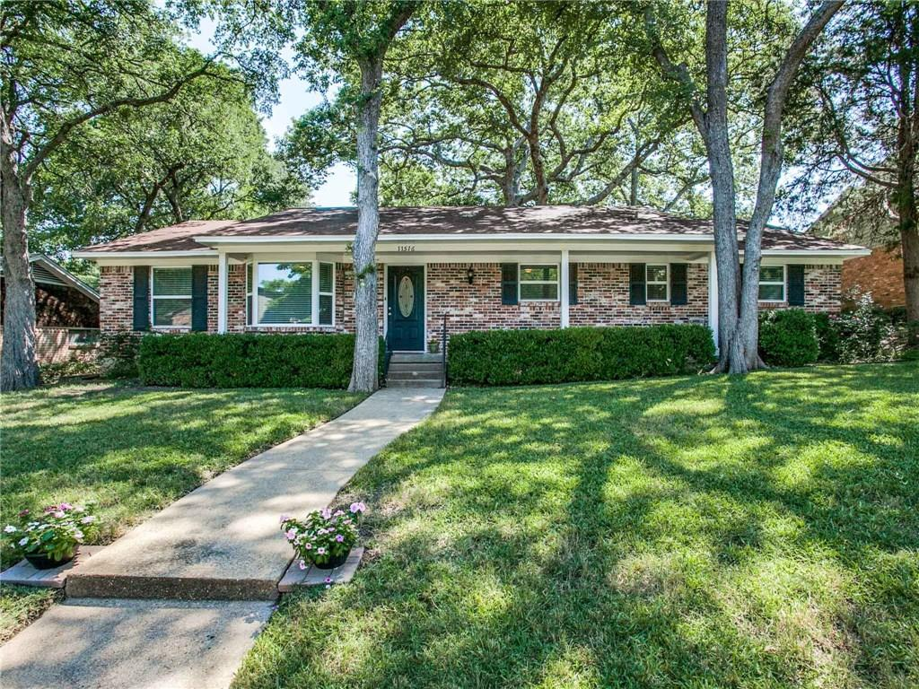 Sold Property | 11516 Rockcraft Street Dallas, Texas 75218 0