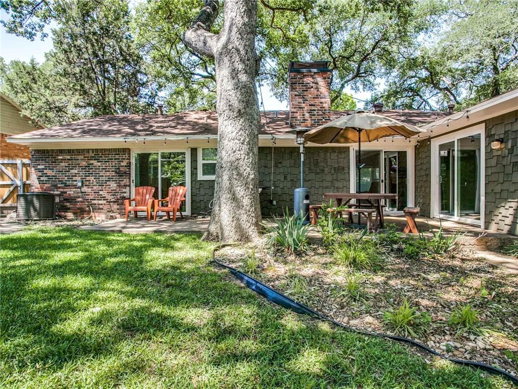 Sold Property | 11516 Rockcraft Street Dallas, Texas 75218 22
