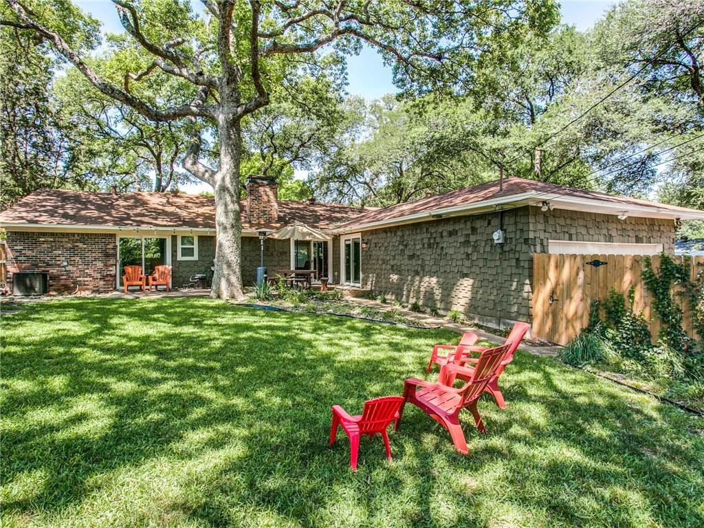 Sold Property | 11516 Rockcraft Street Dallas, Texas 75218 24