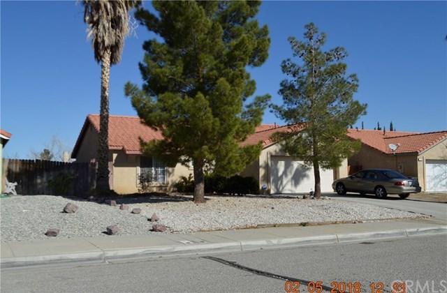 Closed   11196 Palo Verde Street Adelanto, CA 92301 10