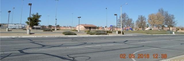 Closed   11196 Palo Verde Street Adelanto, CA 92301 11
