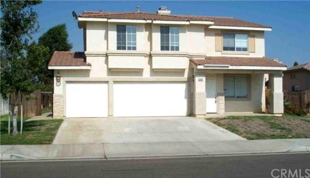 Closed | 16440 Emma  Lane Moreno Valley, CA 92551 0