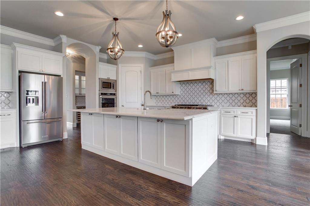 Sold Property | 1837 Quiet Oak Place Fort Worth, TX 76008 10