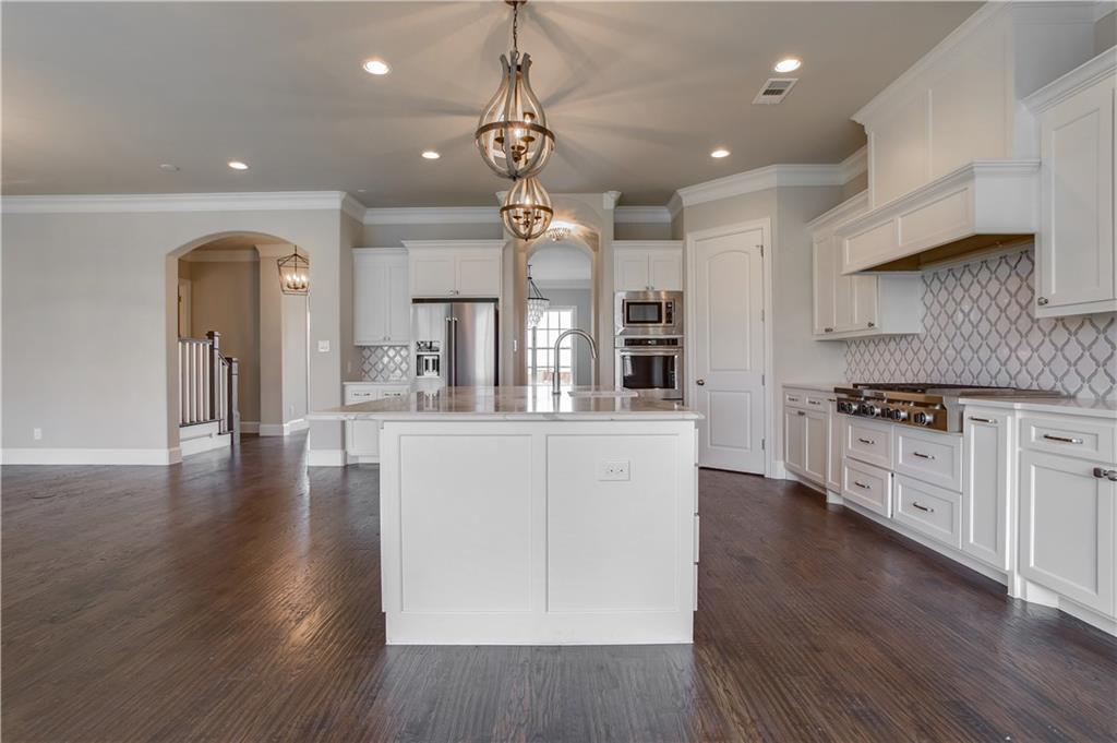 Sold Property | 1837 Quiet Oak Place Fort Worth, TX 76008 12