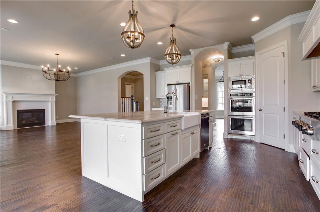 Sold Property | 1837 Quiet Oak Place Fort Worth, TX 76008 13