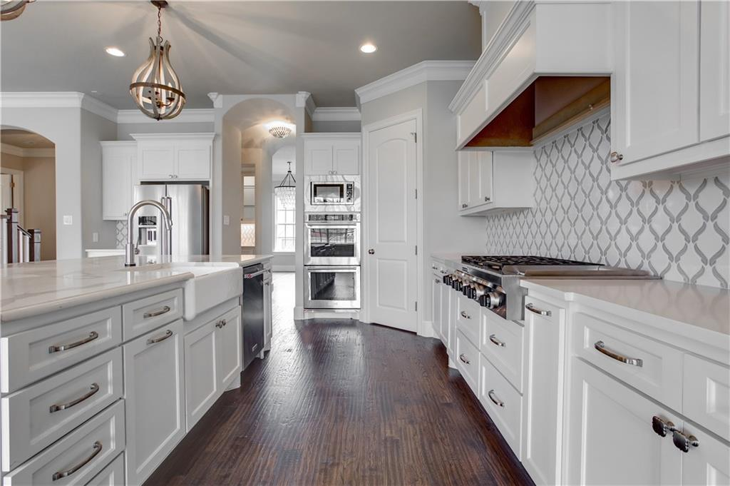 Sold Property | 1837 Quiet Oak Place Fort Worth, TX 76008 15
