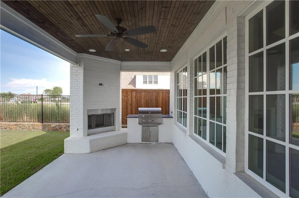 Sold Property | 1837 Quiet Oak Place Fort Worth, TX 76008 28