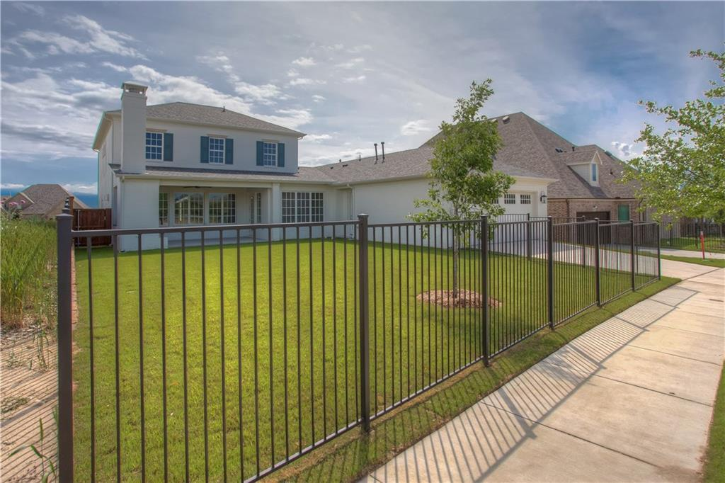 Sold Property | 1837 Quiet Oak Place Fort Worth, TX 76008 32