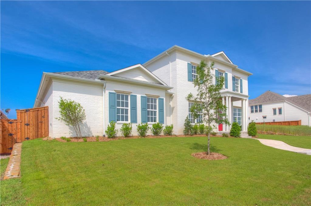 Sold Property | 1837 Quiet Oak Place Fort Worth, TX 76008 33