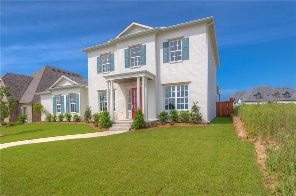 Sold Property | 1837 Quiet Oak Place Fort Worth, TX 76008 34