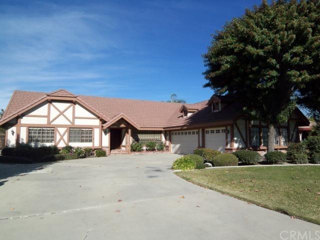 Closed | 3830 Pilgrims Way Chino, CA 91710 0