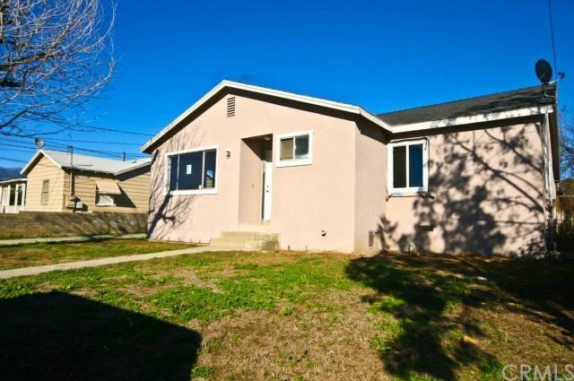 Closed | 1484 Turquoise  Avenue Mentone, CA 92359 1