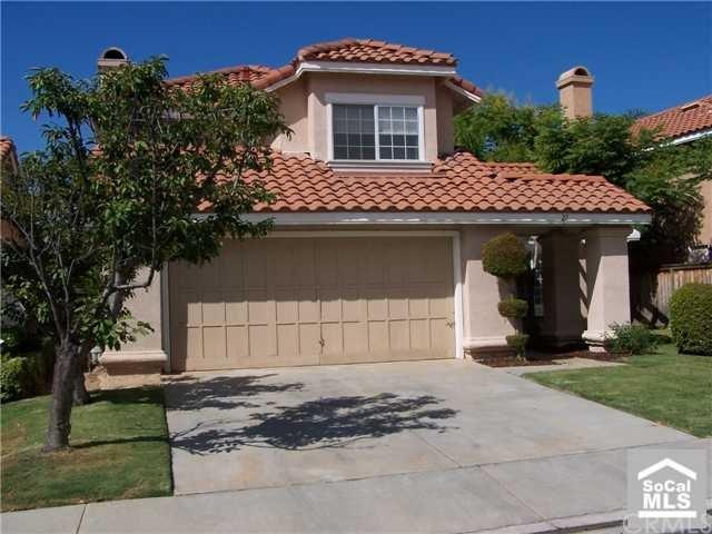 Closed | 27 ALLYSSUM Rancho Santa Margarita, CA 92688 0