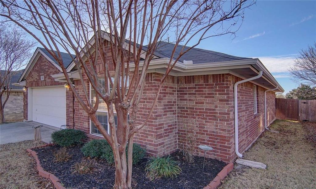 Sold Property | 4812 Stetson Drive Fort Worth, Texas 76244 2
