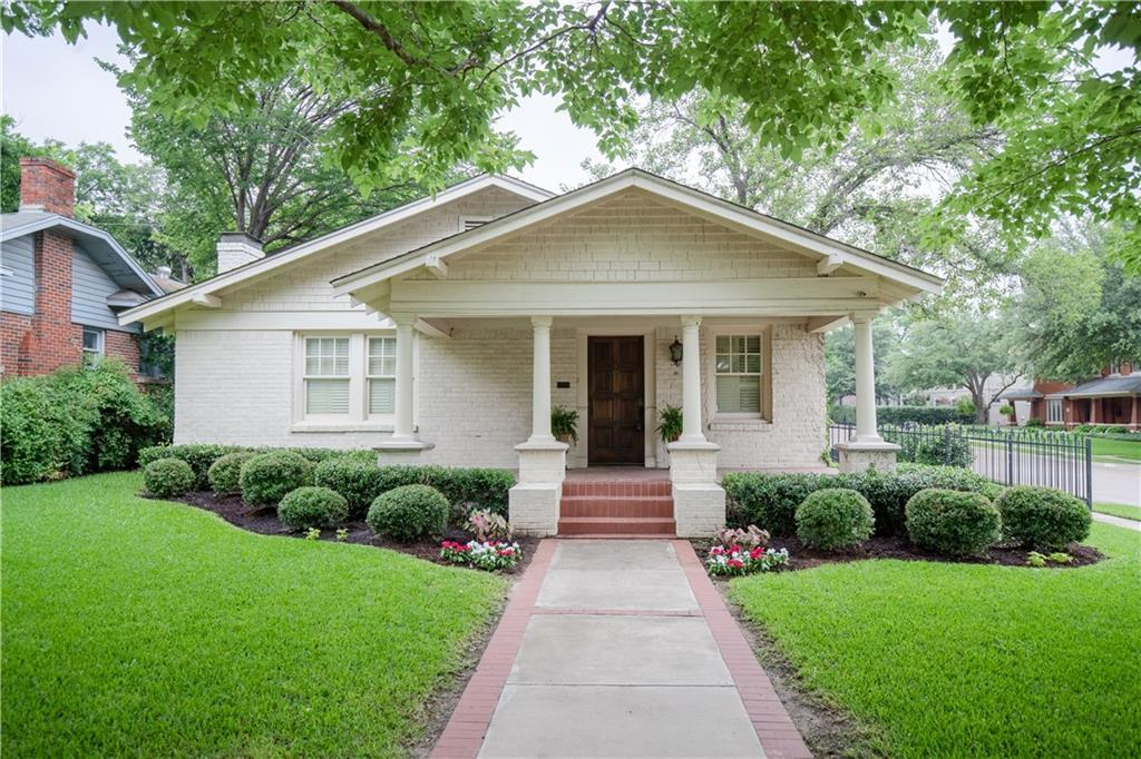 Active | 1200 Clover Lane Fort Worth, Texas 76107 0