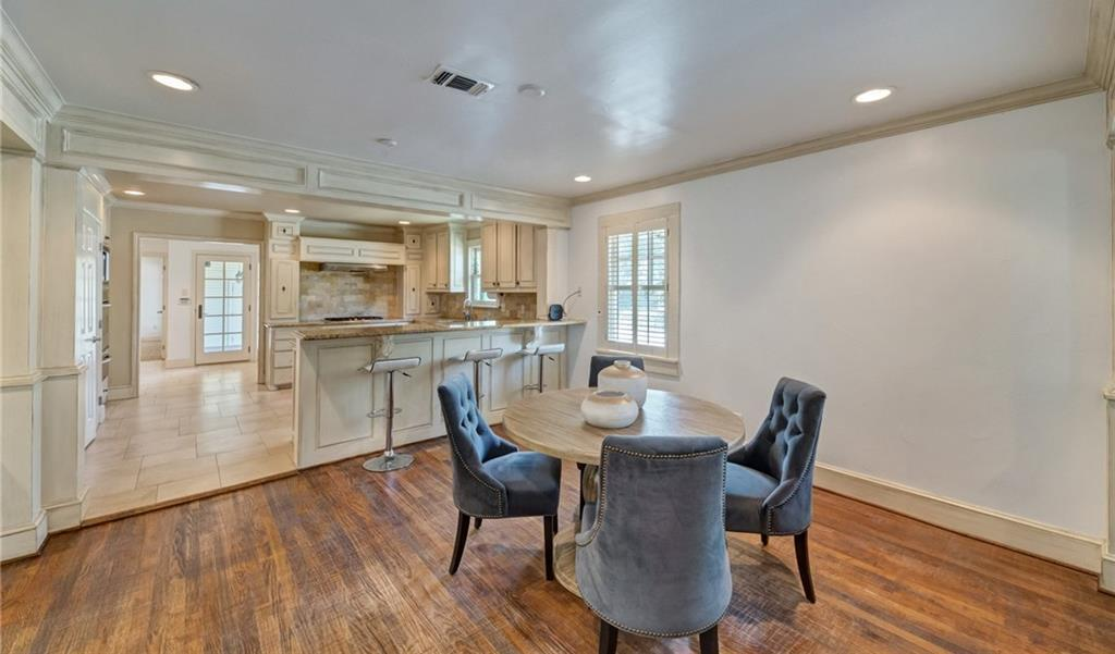 Active | 1200 Clover Lane Fort Worth, Texas 76107 6